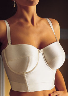 Panache Special Occasions bustier